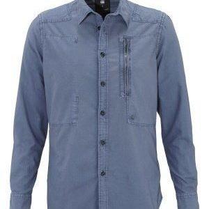 G-Star Powel l/s Shirt It Cloud