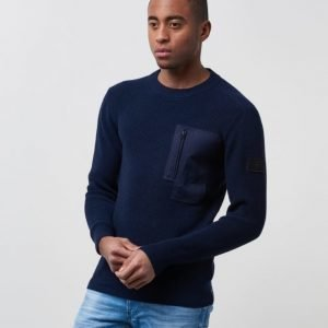 G-Star Powell Knit Navy