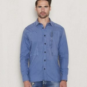 G-Star Powell Shirt Light Cloud