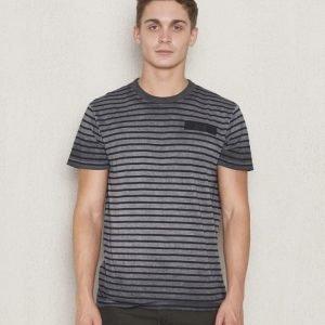 G-Star Rancis Stripe Rtss Black