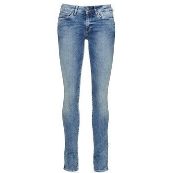 G-Star Raw 3301 CONTOUR HIGH SKINNY slim farkut