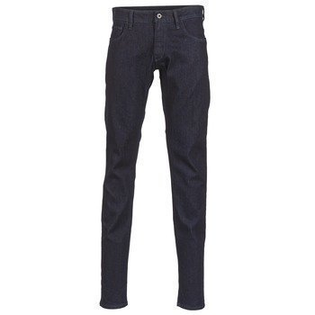 G-Star Raw 3301 DECONSTRUCTED SUPER SLIM slim farkut