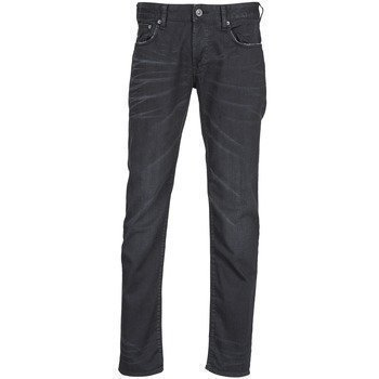 G-Star Raw 3301 LOW TAPERED 5-taskuiset housut