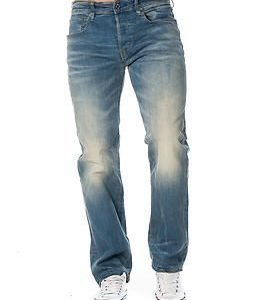 G-Star Raw 3301 Loose Light Aged