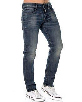 G-Star Raw 3301 Slim Blue Delm