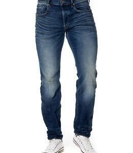 G-Star Raw 3301 Straight Dark Aged