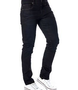 G-Star Raw 3301 Tapered Dark Aged