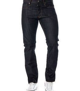 G-Star Raw 3301 Tapered Raw