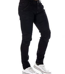 G-Star Raw 5620 3D Super Slim Slander Black