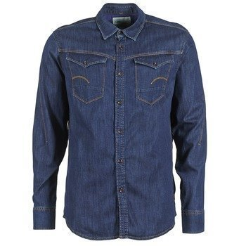 G-Star Raw ARC 3D SHIRT L/S pitkähihainen paitapusero