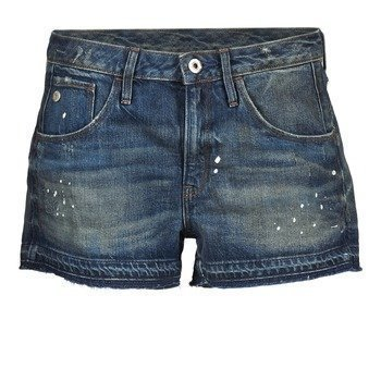 G-Star Raw ARC BF RIPPED SHORT WMN bermuda shortsit