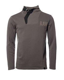 G-Star Raw Aero Art Buckle Raw Grey