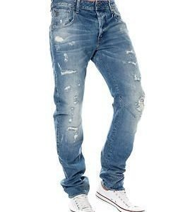 G-Star Raw Arc 3D Slim Medium Aged Denim