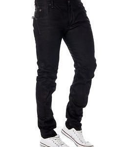 G-Star Raw Arc Zip 3D Slim Hoist Black