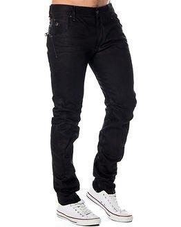 G-Star Raw Arc Zip 3D Slim Hoist Black