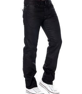 G-Star Raw Attacc Straight Hoist Black