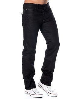 G-Star Raw Attacc Straight Hoist Black