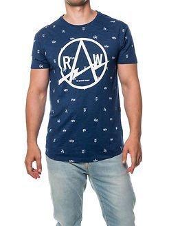 G-Star Raw Avisar Pacific Blue