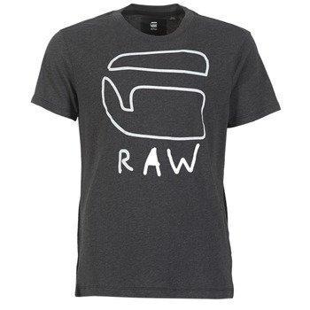 G-Star Raw BRONS lyhythihainen t-paita
