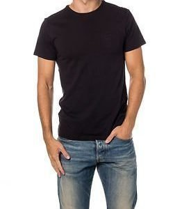 G-Star Raw Base Pocket Tee Black