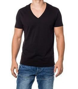 G-Star Raw Base T-shirt Black 2-pack