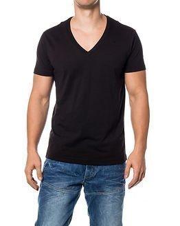 G-Star Raw Base T-shirt Black 2-pack