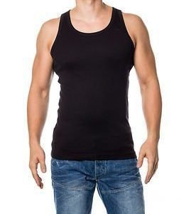 G-Star Raw Base Tank Black 2-pack