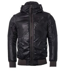 G-Star Raw Batt HDD Bomber Black