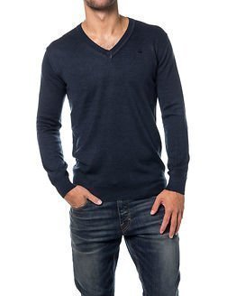 G-Star Raw Berlow Knit Mazarine Blue