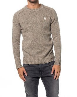 G-Star Raw Bick Knit Mercury
