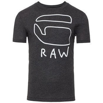 G-Star Raw Brons T-paita lyhythihainen t-paita