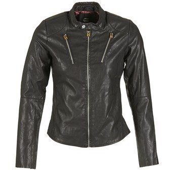 G-Star Raw CHOPPER PL SLIM JKT WMN nahkatakki