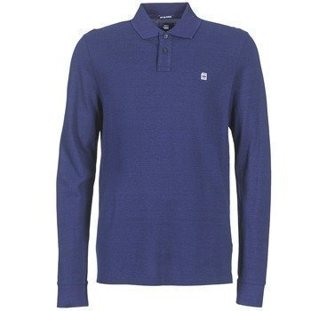G-Star Raw CORE POLO L/S pitkähihainen poolopaita