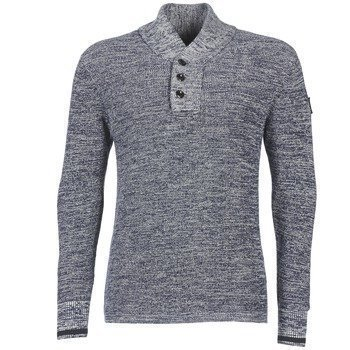 G-Star Raw DADIN SHAWL COLLAR KNIT neulepusero