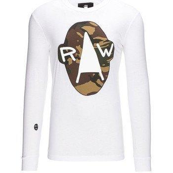 G-Star Raw Geuli paita pitkähihainen t-paita