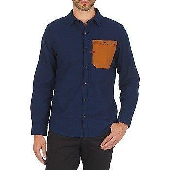 G-Star Raw HU UT MI SH L/S pitkähihainen paitapusero