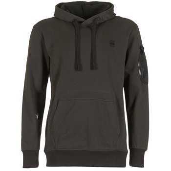 G-Star Raw KENDO HOODED svetari