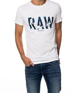 G-Star Raw Lamar White