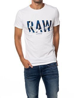G-Star Raw Lamar White