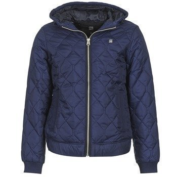 G-Star Raw MEEFIC QUILTED HDD OVERSHIRT toppatakki