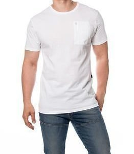 G-Star Raw Milon Pocket White