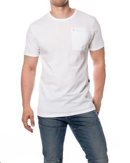 G-Star Raw Milon Pocket White