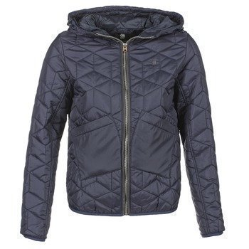 G-Star Raw NEW MEEFIC QUILTED HDD OVERSHIRT pusakka
