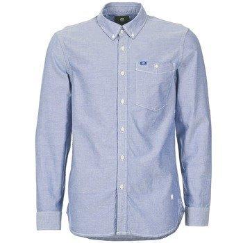 G-Star Raw OXFORD BTD pitkähihainen paitapusero