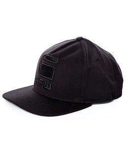 G-Star Raw Originals Cynit Cap Black
