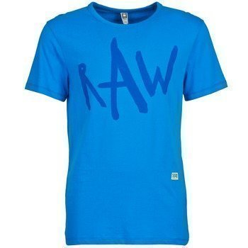 G-Star Raw POGAZZ R T S/S lyhythihainen t-paita