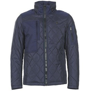 G-Star Raw POWEL QUILTED OVERSHIRT pusakka