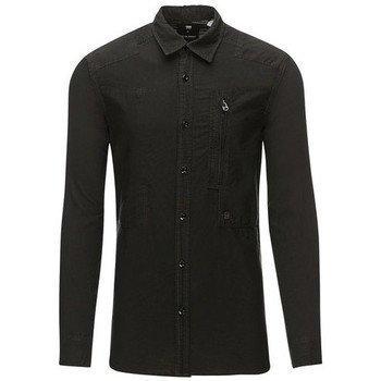 G-Star Raw Powel kauluspaita pitkähihainen paitapusero