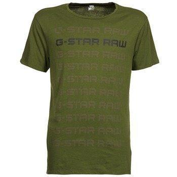 G-Star Raw REHAS LONG R T S/S lyhythihainen t-paita