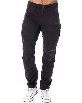 G-Star Raw Rovic 3D Tapered Raven